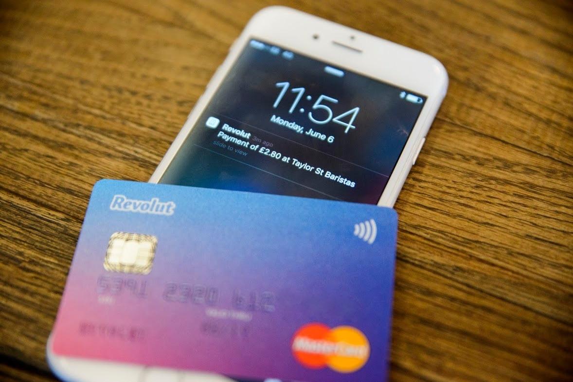 Revolut: one-stop-shop da banca e seguros