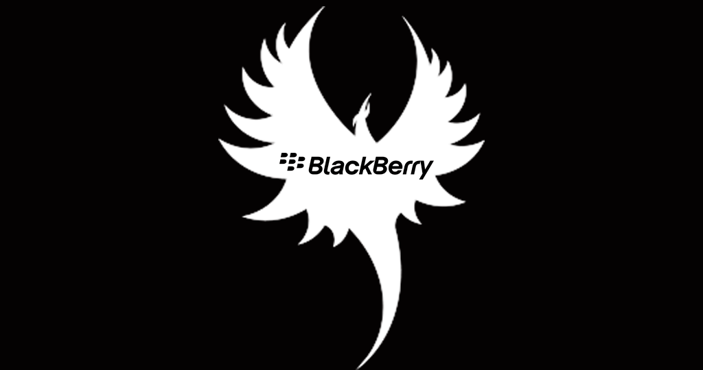 O 'regresso' da BlackBerry: dos smartphones para o software