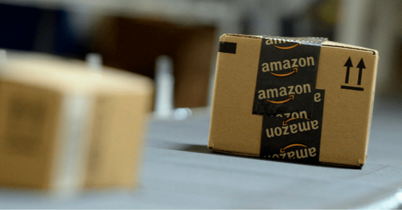 Amazon está a chegar a Portugal...