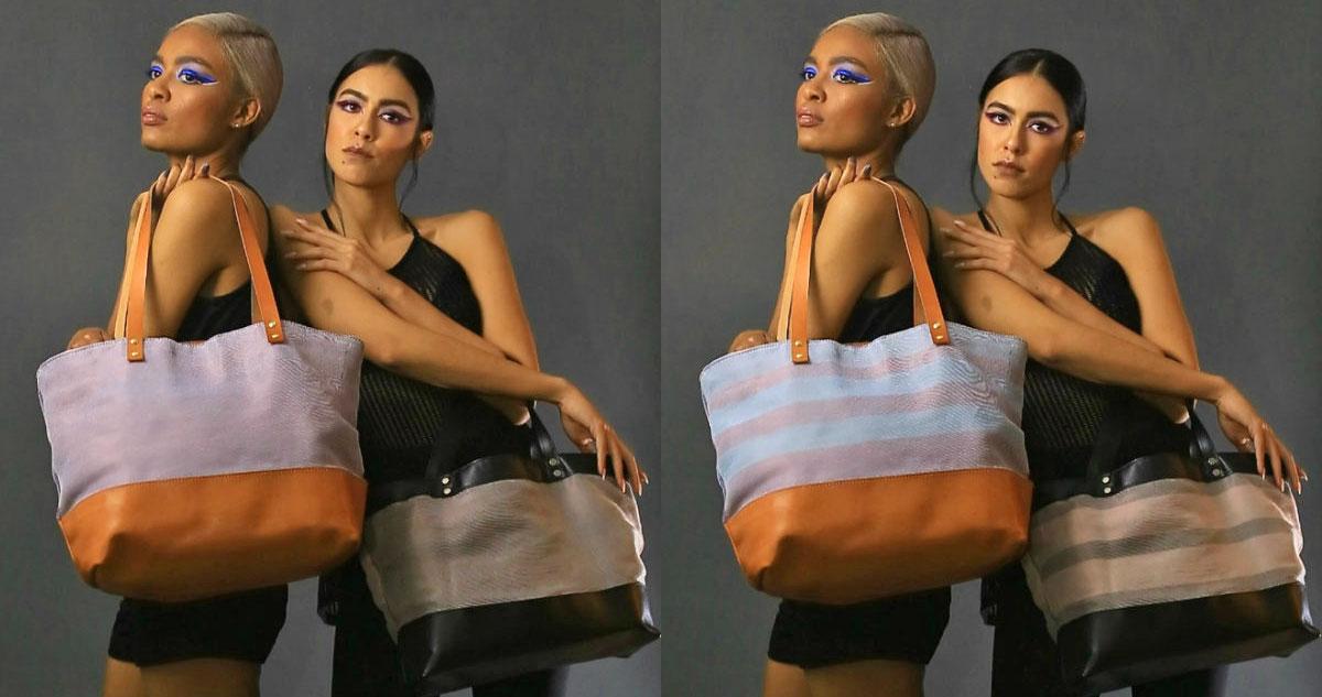 Tecidos que mudam de cor são o futuro da moda?