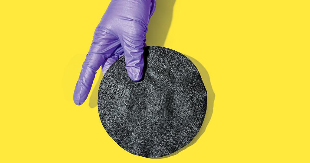 Modern Meadow: reinvenção dos materiais em pele