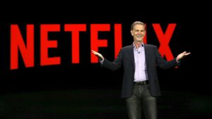 Netflix SiriusXM