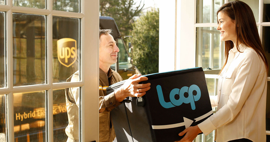 Loop, nova plataforma de e-commerce desperdício zero