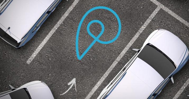 """Onepark: """"Booking"""" dos espaços de estacionamento"""