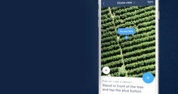 Startup africana lança App para monitorização agrícola
