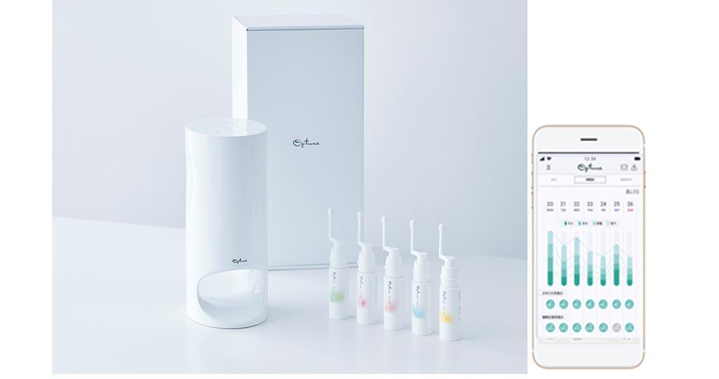 Shiseido lança serviço de subscrição