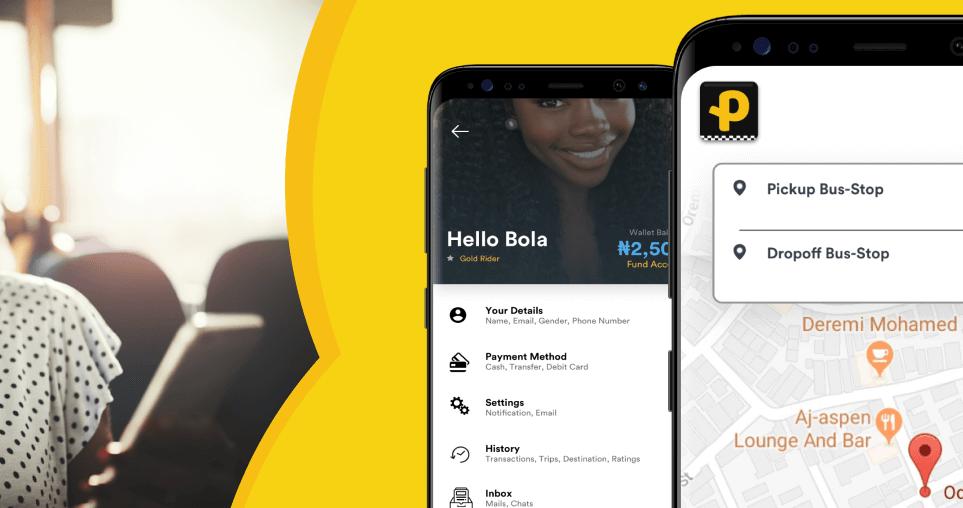 PlentyWaka: novo serviço de bus-sharing em África