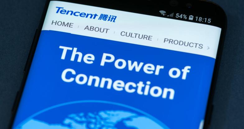 Tencent: resultados do 4º trimestre e do ano 2018