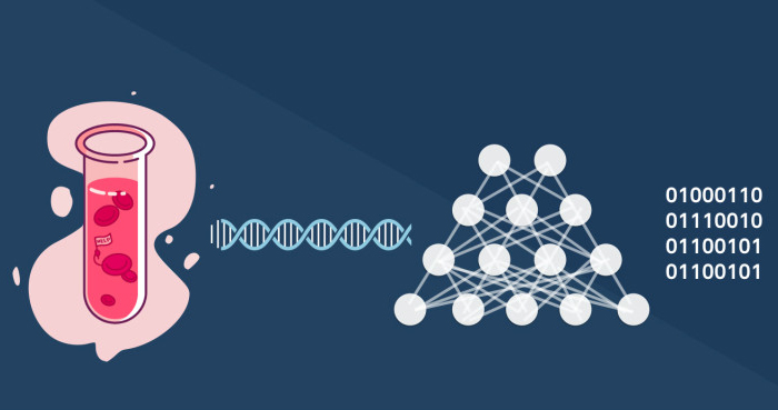 Freenome: diagnóstico de cancro através de análise ao sangue
