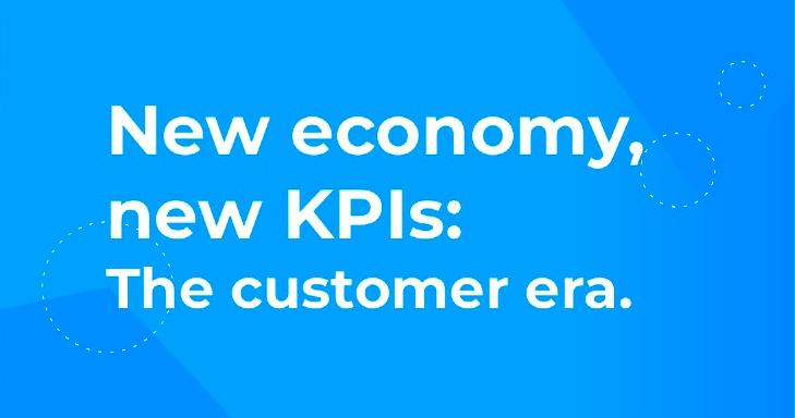 Nova economia, novos KPIs para gerir e valorizar as empresas
