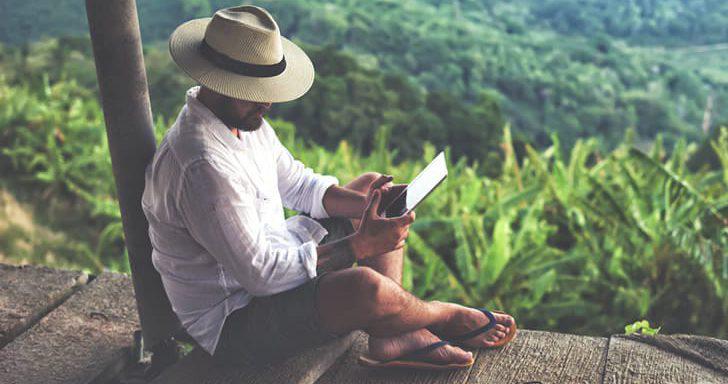 """NomadX, o """"Airbnb"""" para os nómadas digitais"""