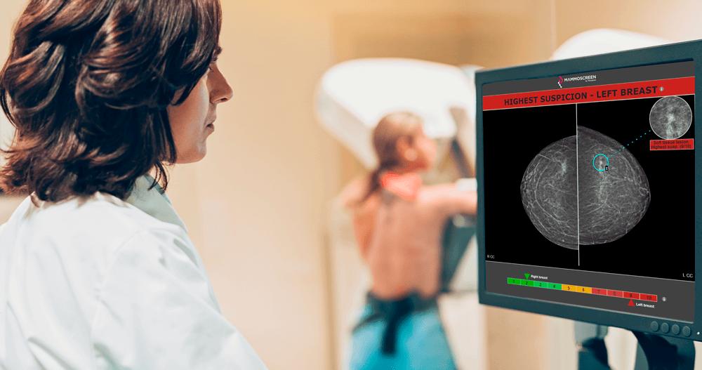 Therapixel, revolução no diagnóstico de cancro da mama