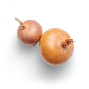 Cebollas blancas (Supertomate - Tienda online)