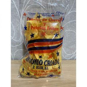 Patatas fritas churrería (Supertomate - Tienda online)
