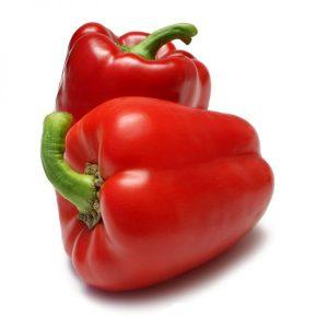 Pimientos rojos (Supertomate - Tienda online)