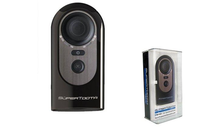 Supertooth HD-L Bluetooth Freisprechanlage