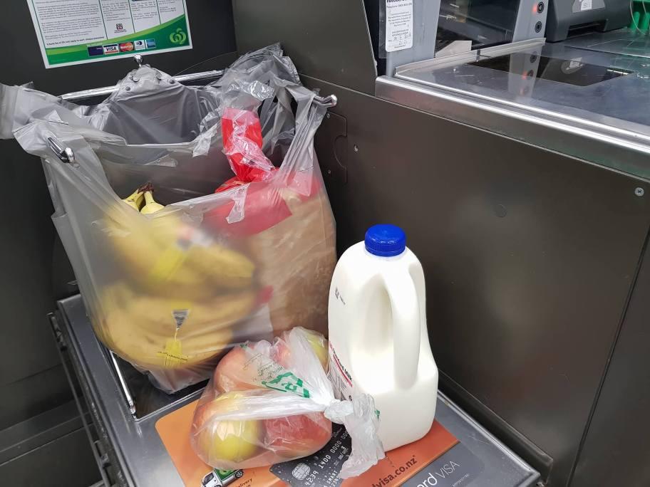 sacs plastiques faits surprenants nouvelle-zélande