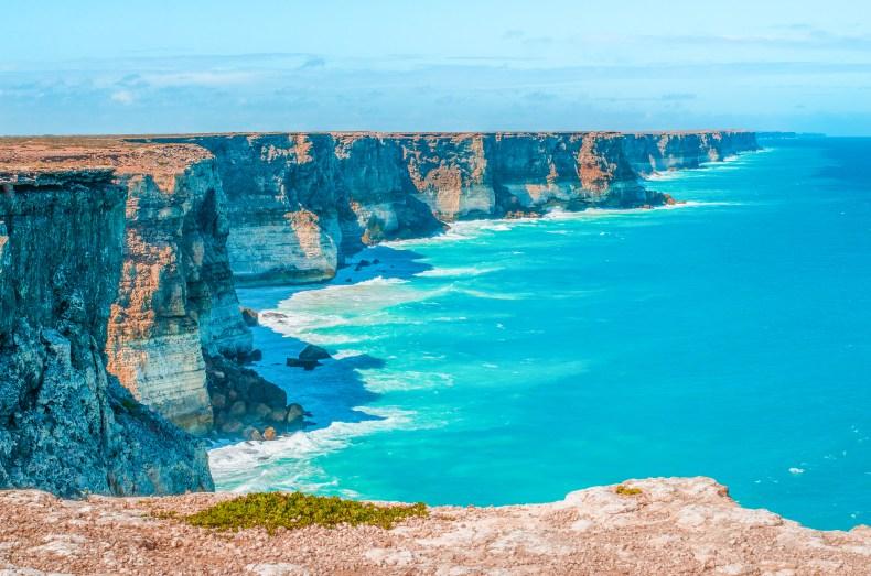 plus beaux paysages d'australie nullarbor