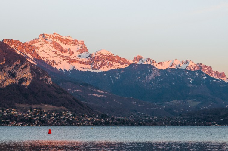 lac annecy visiter annecy