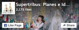 Facebook Supertribus