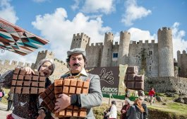 FESTIVAL DEL CHOCOLATE EN PORTUGAL