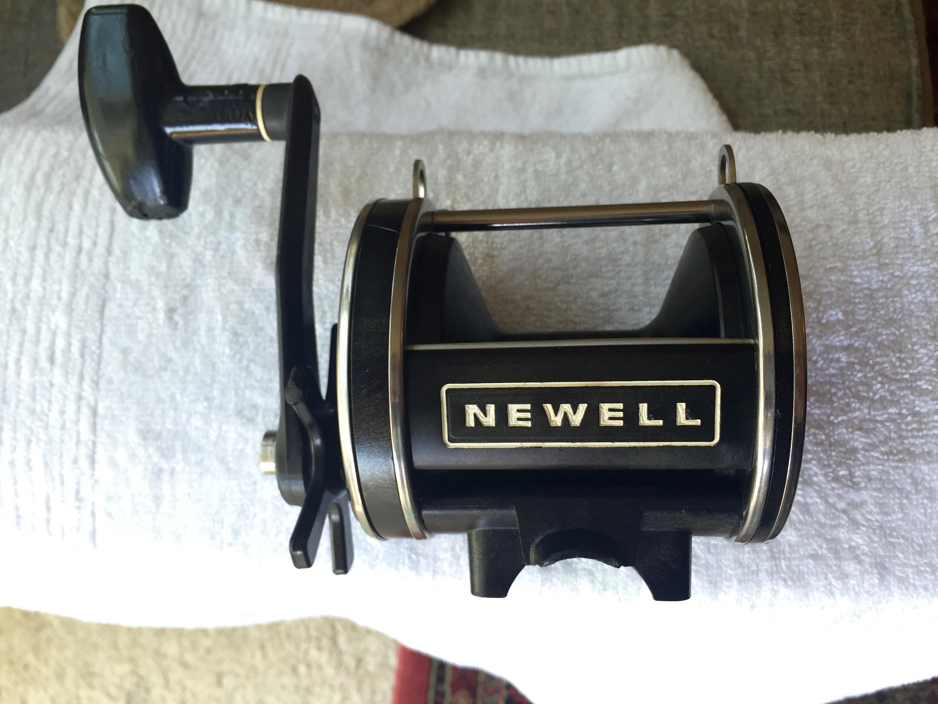 Bearing set Quality Fishing Ball Bearings Newell 229