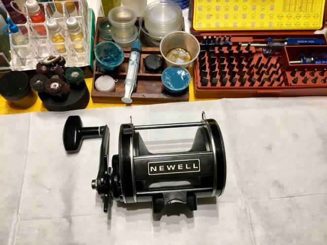 Newell 646-3