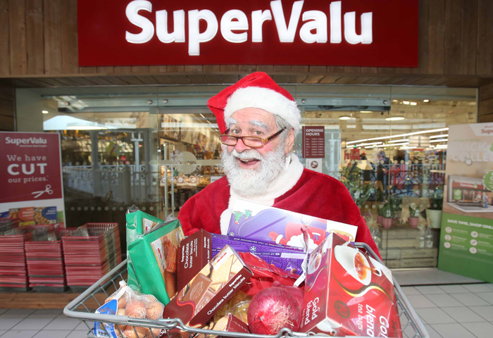 Charity Appeal SuperValu