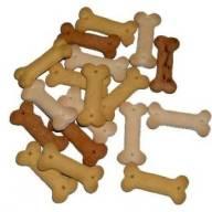 Galletas snacks huesos