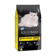 EQUILIBRIO GATO ADULTO PELOS LONGOS 7.5KG