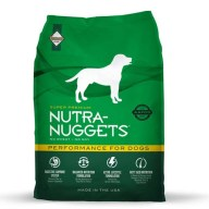 NUTRA NUGGETS PERFORMANCE X 15 KILOS
