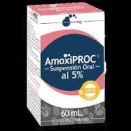 AMOXIPROC FCO X 60 ML