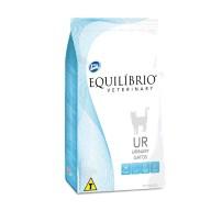 EQUILIBRIO VETERINARY URINARY GATOS 2KG