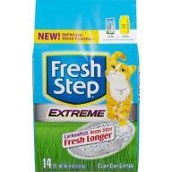 Fresh step AntiOlor Aglomerante 14 Lb
