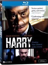 harryCOVER