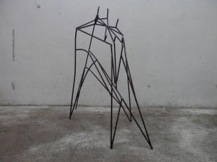 metal bull- sara renaud