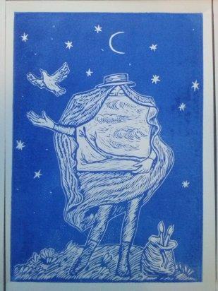 carte de voeux supervolum la therapeute ref magritte (2)