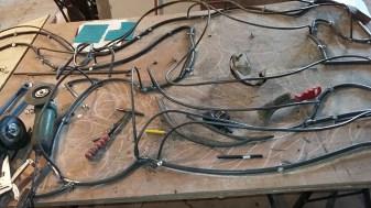 chat piat sculpture metal sara renaud supervolum (4)
