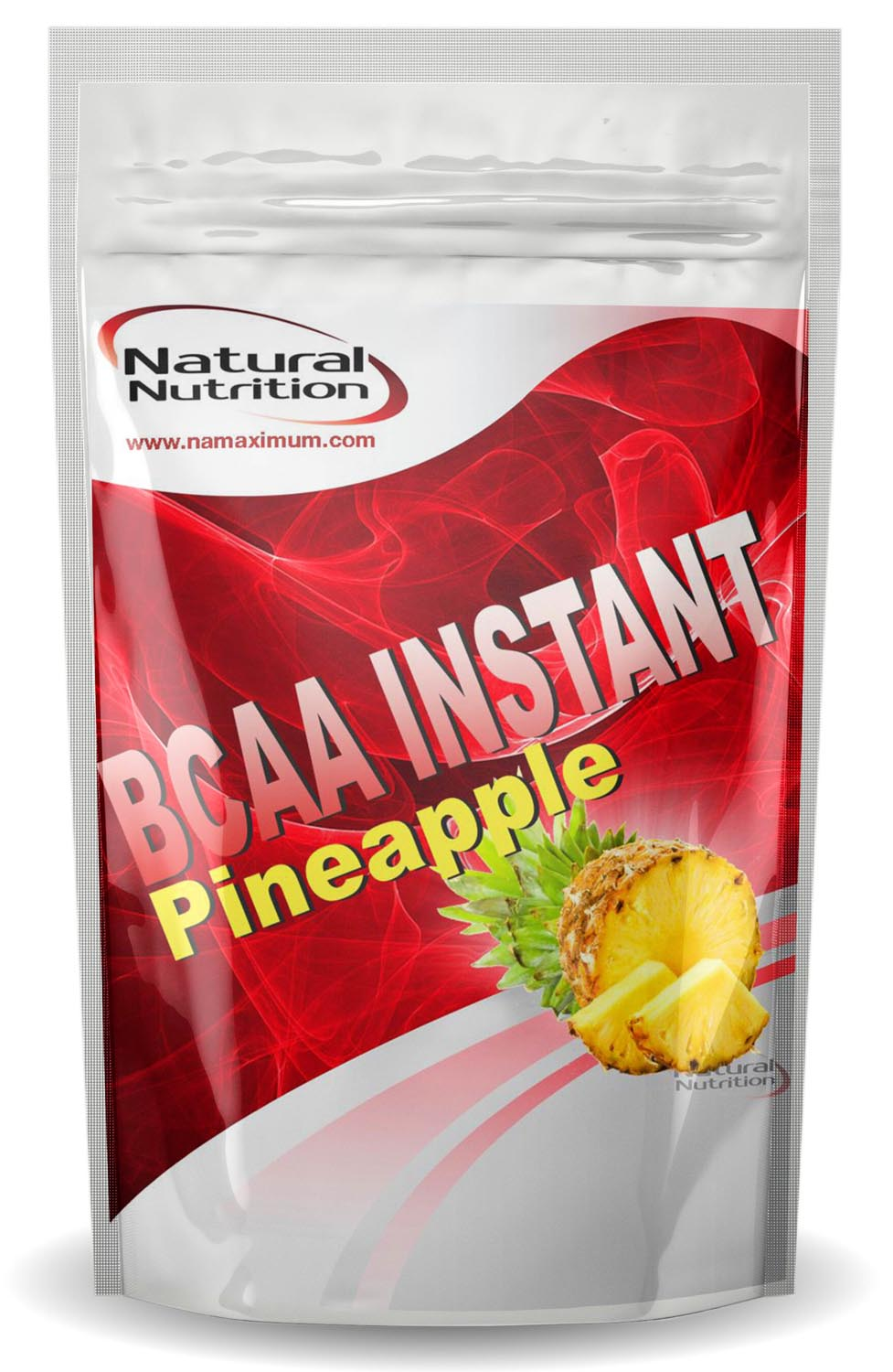 BCAA INSTANT PINEAPPLE – ANANÁS