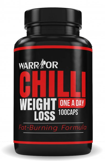 CHILLI WEIGHT LOSS – SPALOVAČ TUKOV