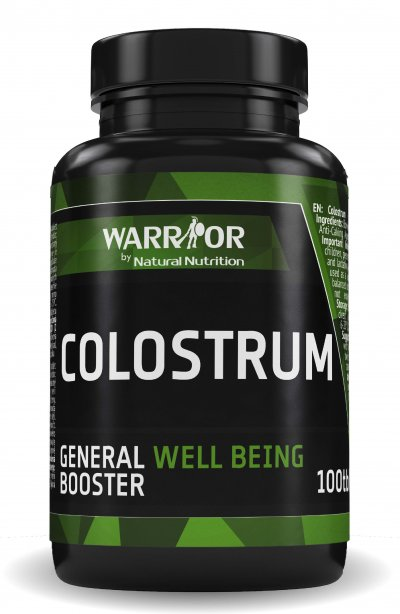 COLOSTRUM – KOLOSTRUM tab.