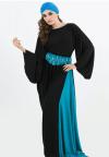Saudi Abaya Styles of Latest Fashion 2016