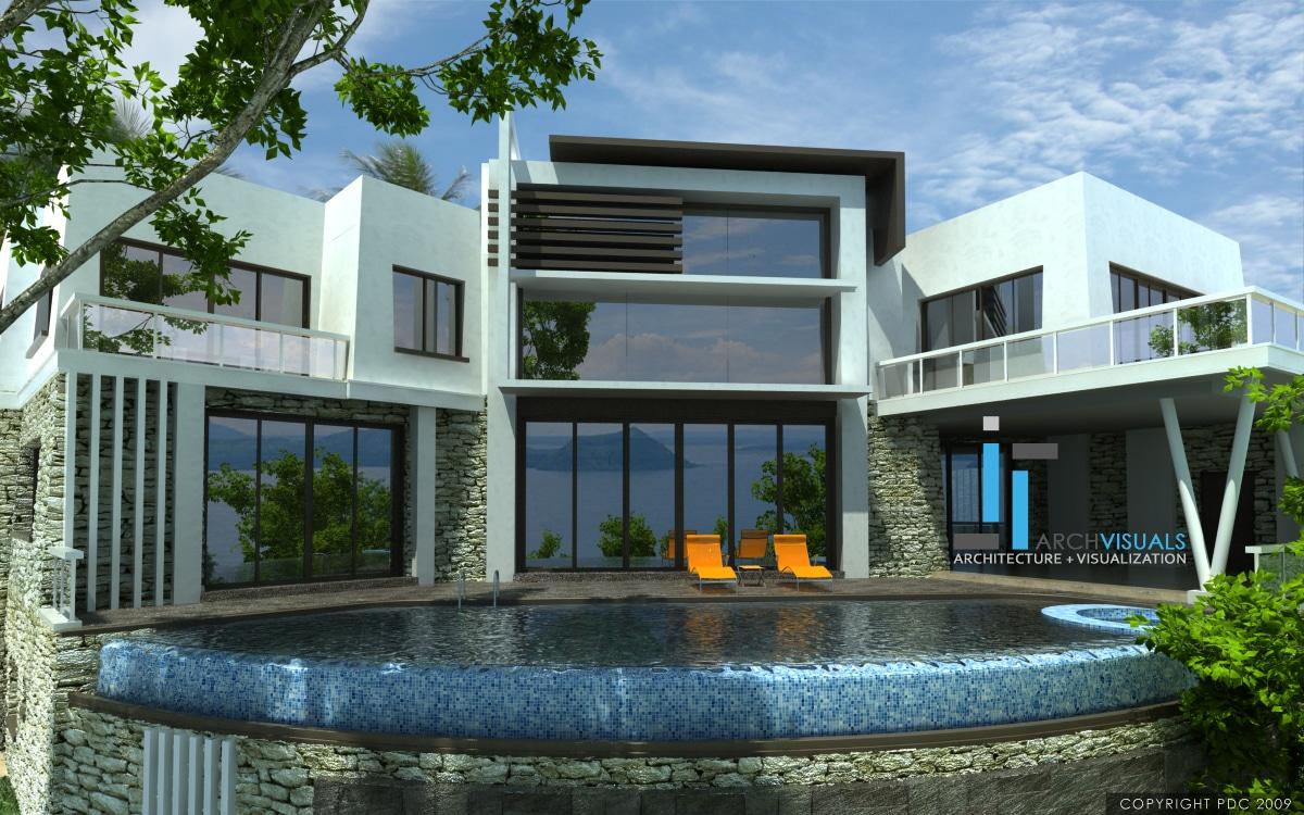 Best Kitchen Gallery: Modern Home Design Modern Home Design R Weup Co of Modern Design Homes  on rachelxblog.com