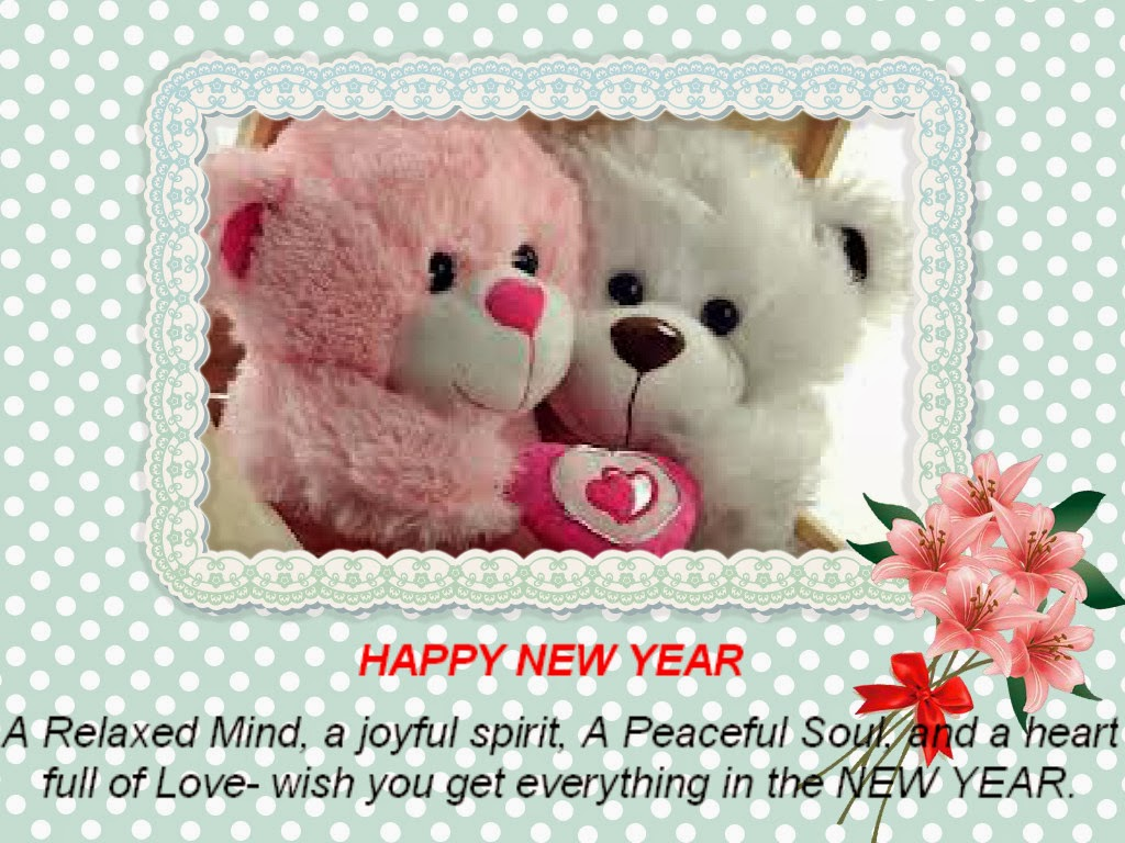 Happy New Year Wishing Quotes For Your Boyfriend And