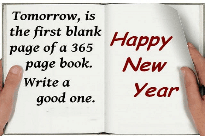 last day year new year messages