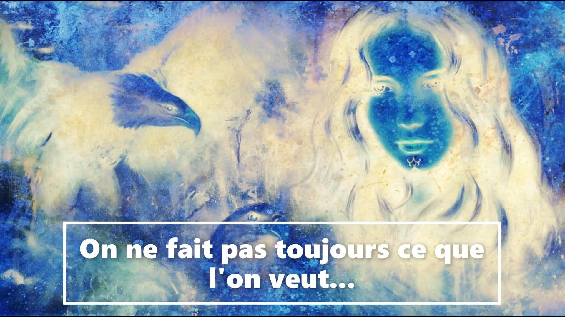 On ne fait pas toujours ce qu'on veut… – Mathieu Tourrette