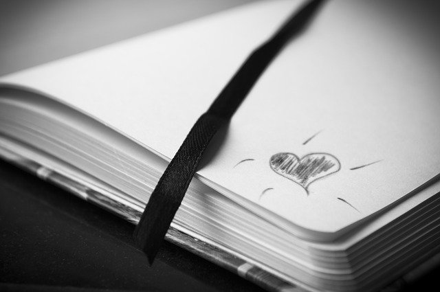écrire avec ses émotions