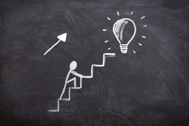 chercher son énergie créative
