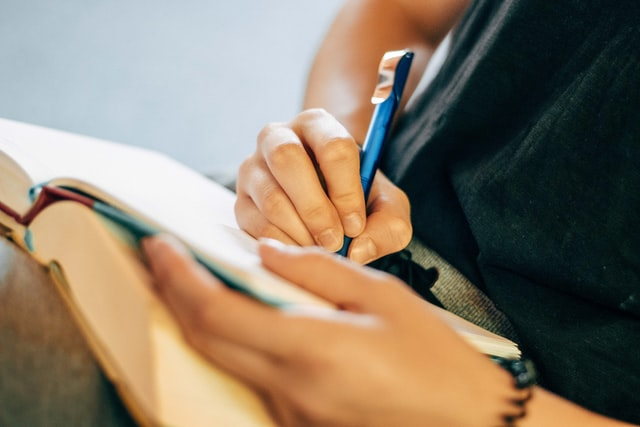 rédiger avec style