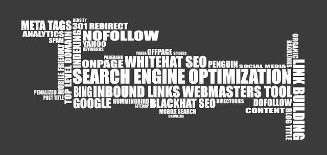 l'optimisation : clé de la formation rédacteur web